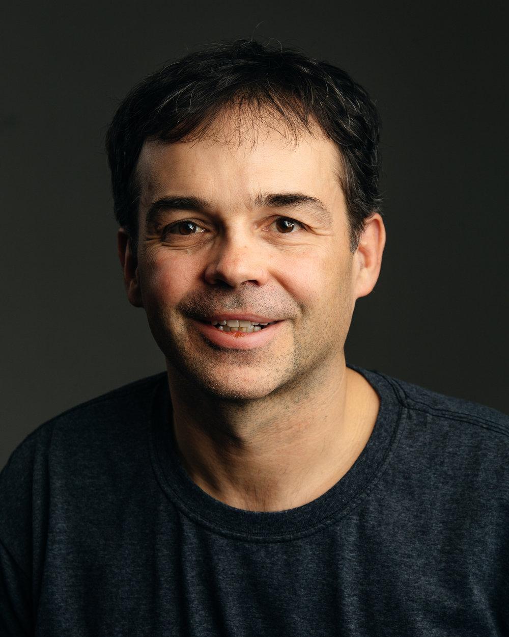 Jon Larson , CMO & Co-founder