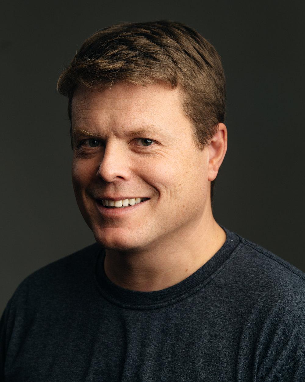 Tony Williams , President & Co-founder