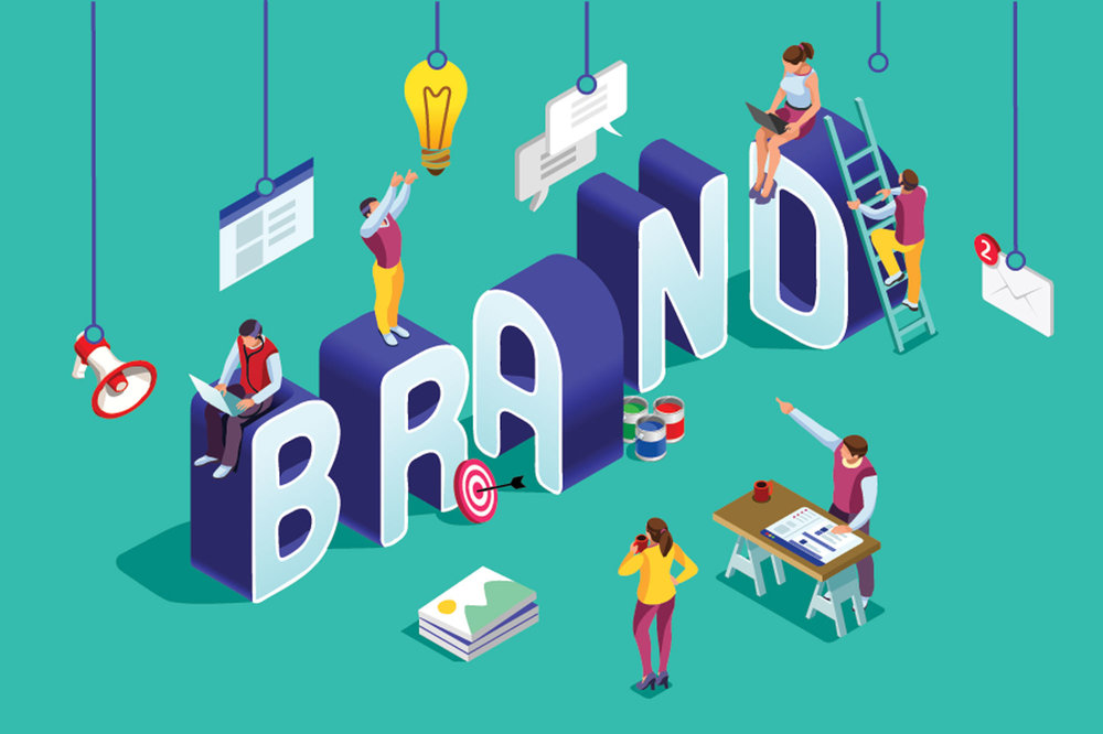 ARE YOU - BRANDTASTIC? -