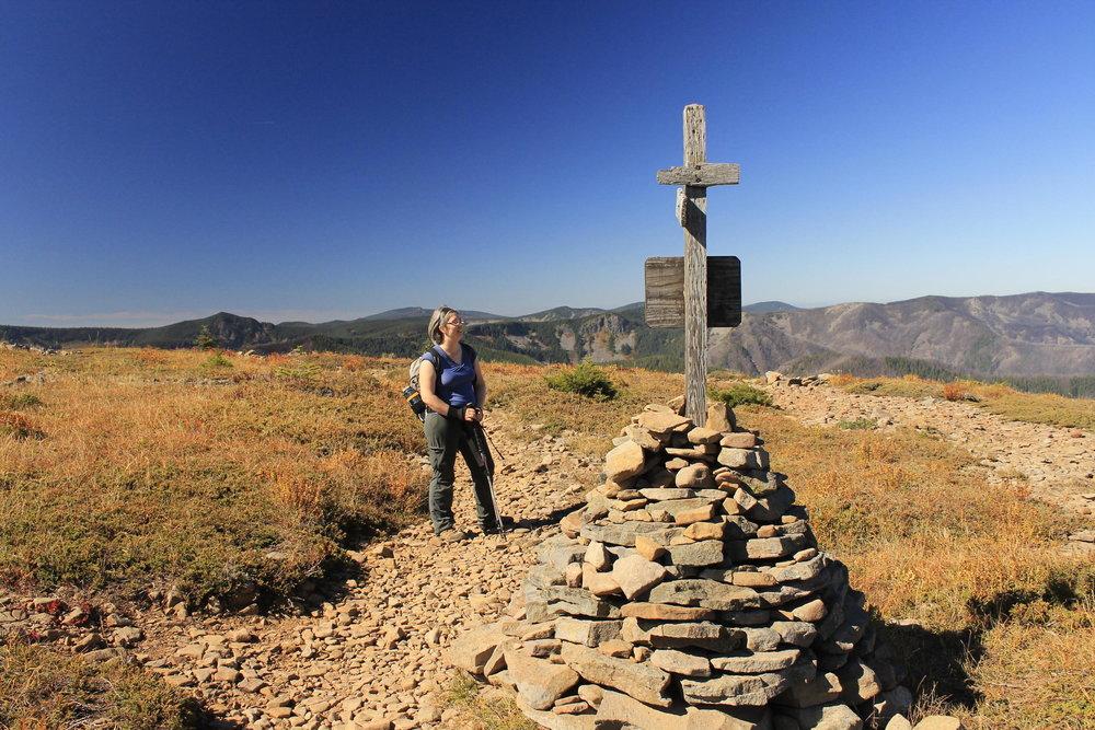 Hike 20: Indian Mountain