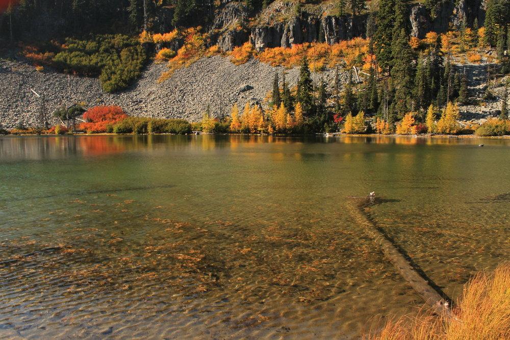 Hike 31: Boulder Lake Loop