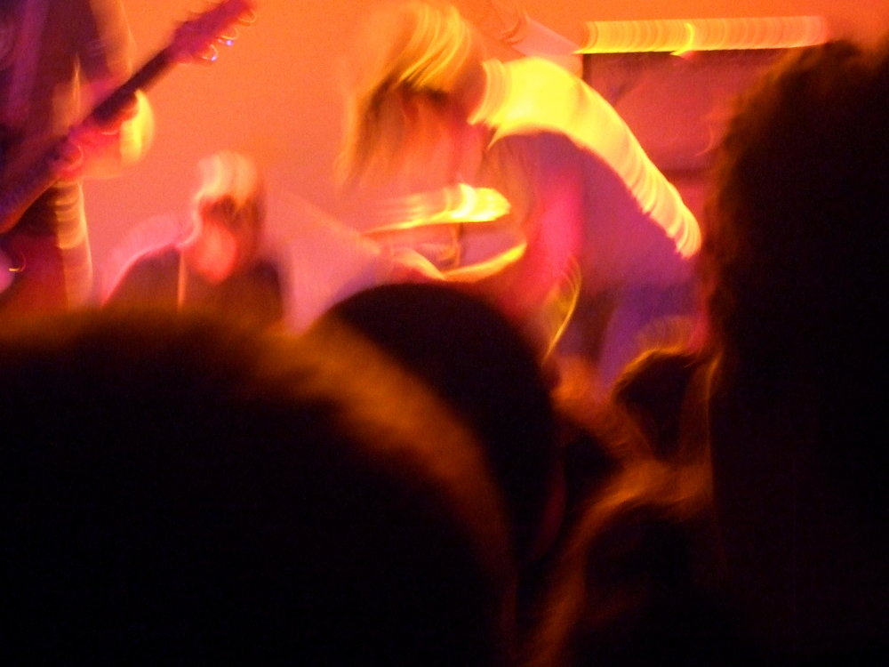 Explosions in the Sky - May 4, 2007 - Portland, OR, USA