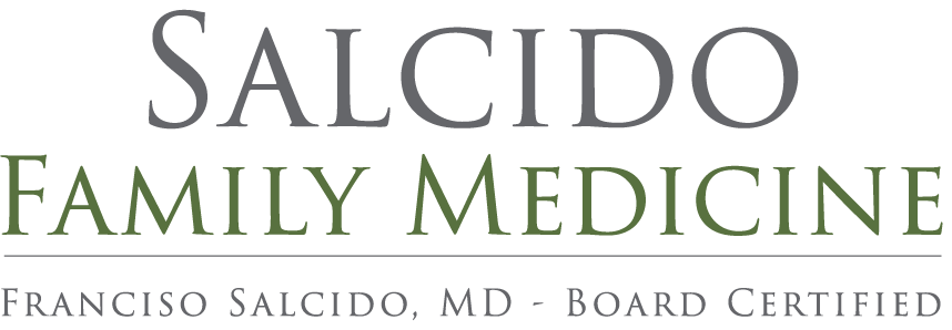 Salcido Family & Occupational Medicine, Odessa, TX