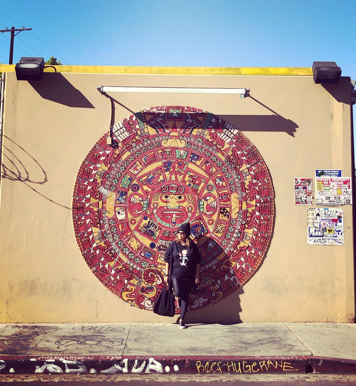 Amy Rose Sin Ropa barrio dysmorphia