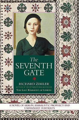 Cover: The Seventh Gate
