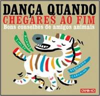 Cover:  Dança Quando Chegares ao Fim