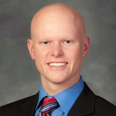Ryan McElveen   School Board Member, At-Large
