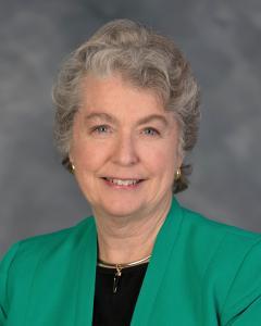 Janie Strauss   School Board Member, Dranesville