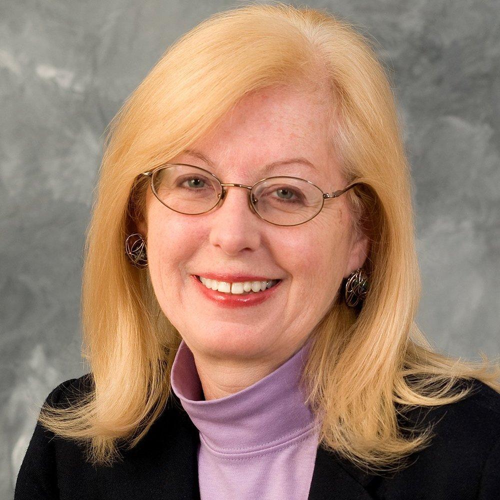 Sandy Evans   School Board Member, Mason