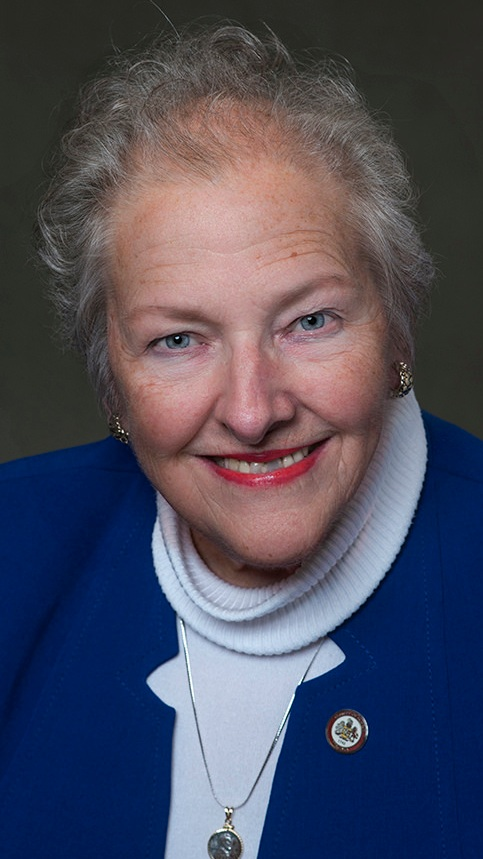 Penny Gross   Mason Supervisor