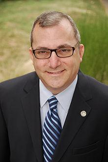 Sen. Adam Ebbin   VA State Senate - 30th District