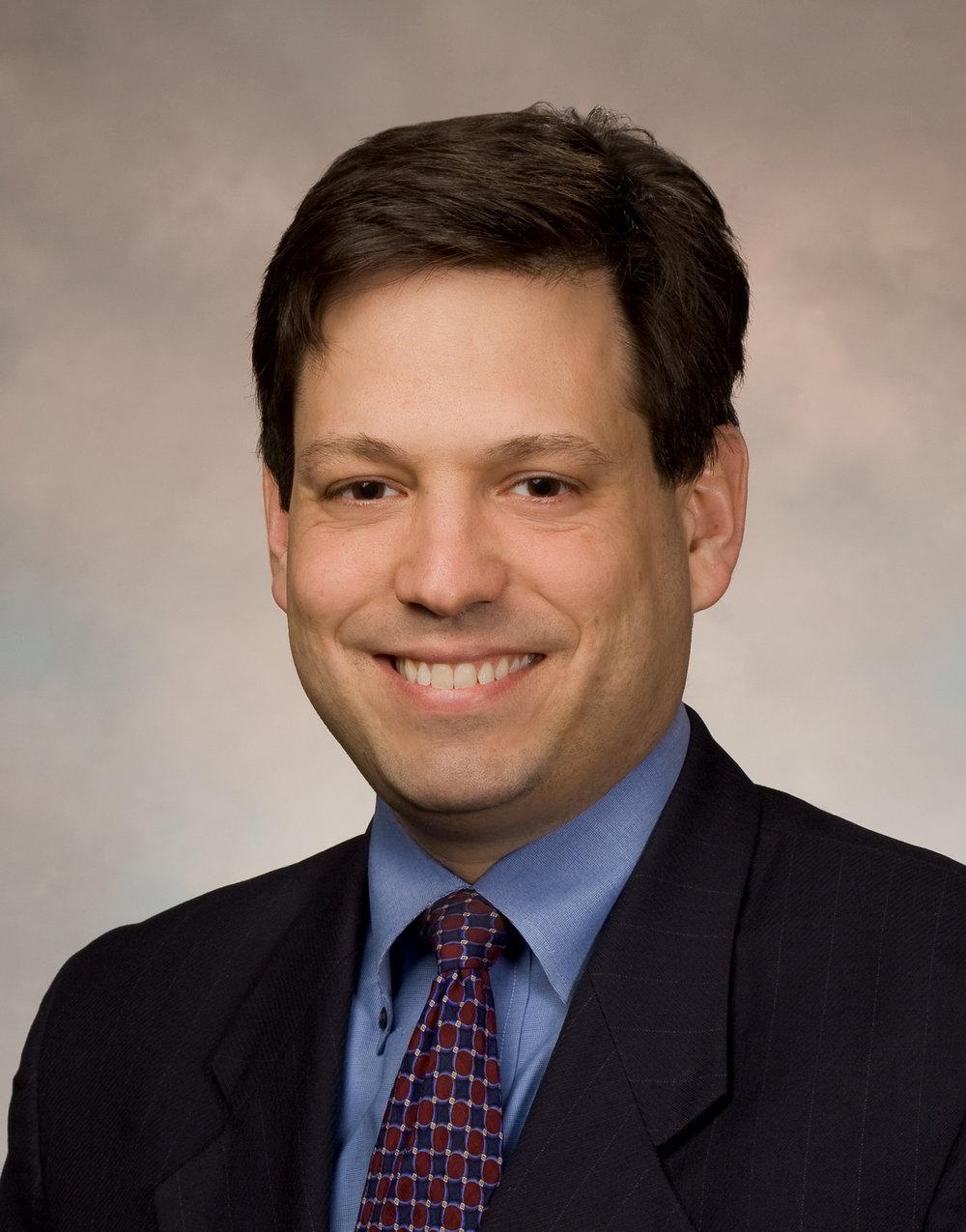 Sen. Scott Surrovell   VA State Senate - 36th District