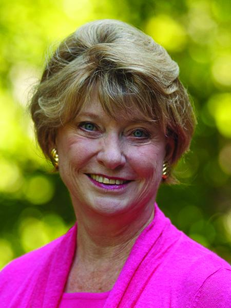 Sen. Janet Howell   VA State Senate - 32nd District