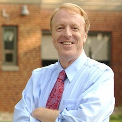 Sen. George Barker   VA State Senate - 39th District