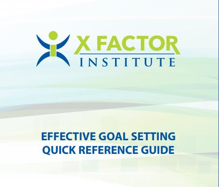 "Download ""Effective Goal Setting""  HERE"