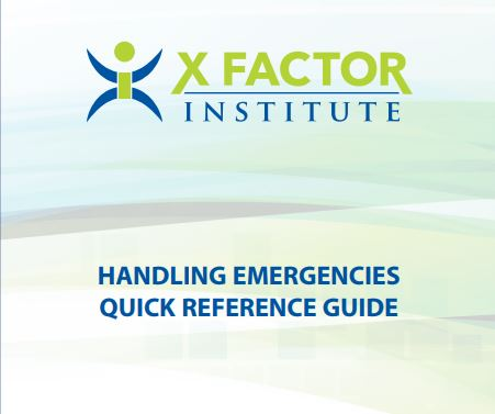 "Download ""Handling Emergencies""  HERE"