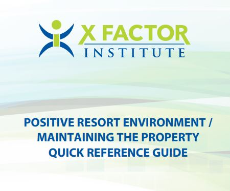 "Download ""POsitive Resort Environment""  HERE"