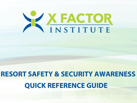 "Download ""Resort Safety & Security awareness""  HERE"