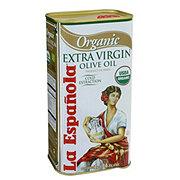La Espanola Organic EVOO