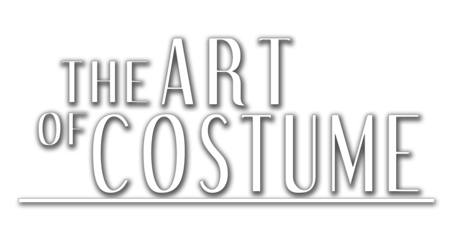 The Art of Costume