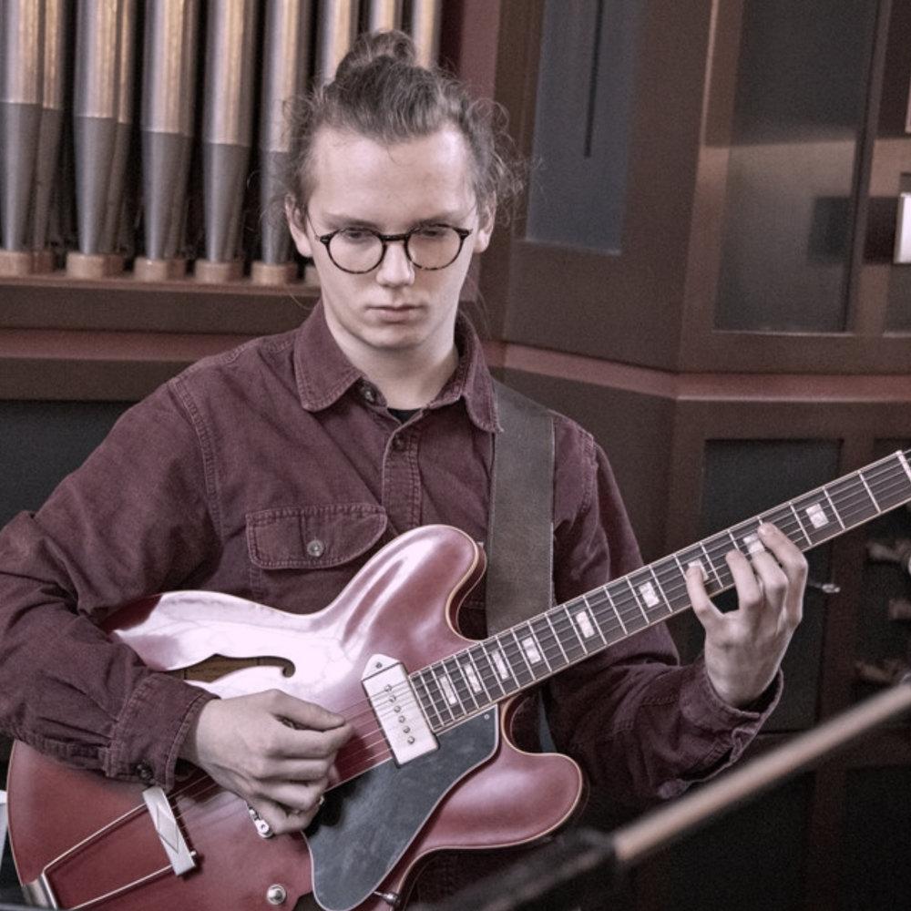 Hejlesen Trio - TIME: 15:00STAGE: WHITE ROOMVIEW PROGRAM