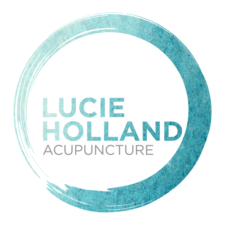 Lucie Holland Acupuncture