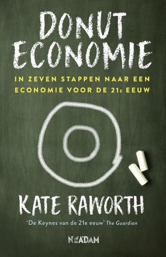 Donut economie cover