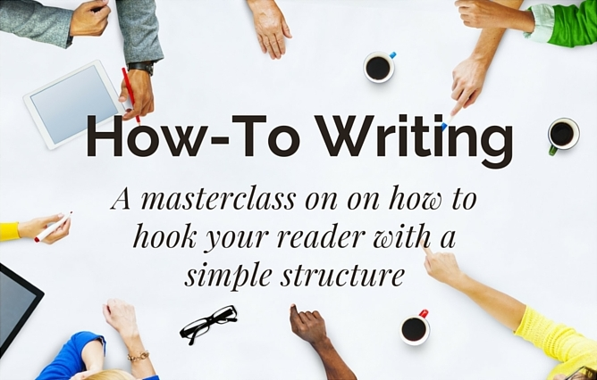 how to writing image