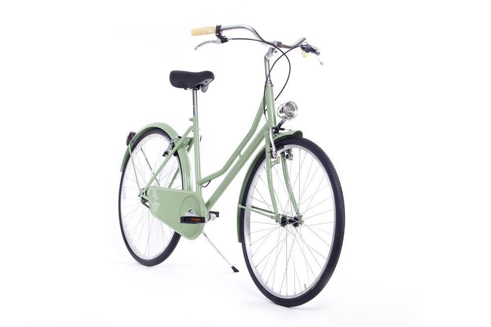 URBI Rent a bike in Malaga