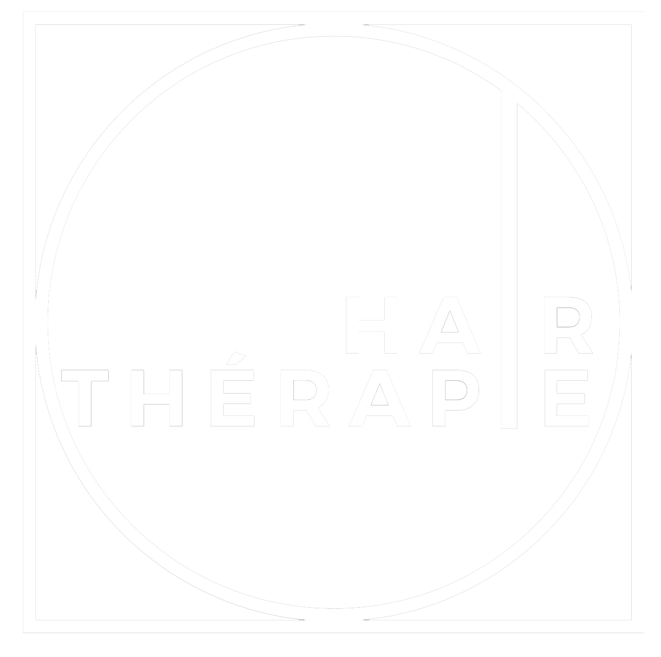 HAIR THERAPIE | REVOLUTIONARY HAIR CARE