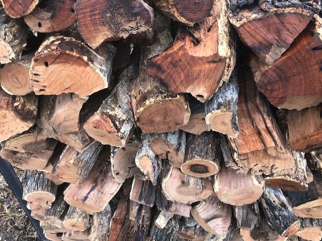 Firewood sales - For all your firewood needs.Oak, Mesquite, Pecan, and Mixed.Click the link for pricing.