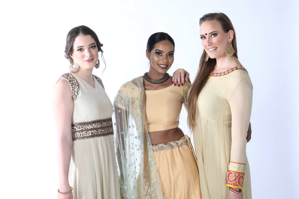 - BRIDESMAID DRESSES FOR THE MODERN INDIAN BRIDE