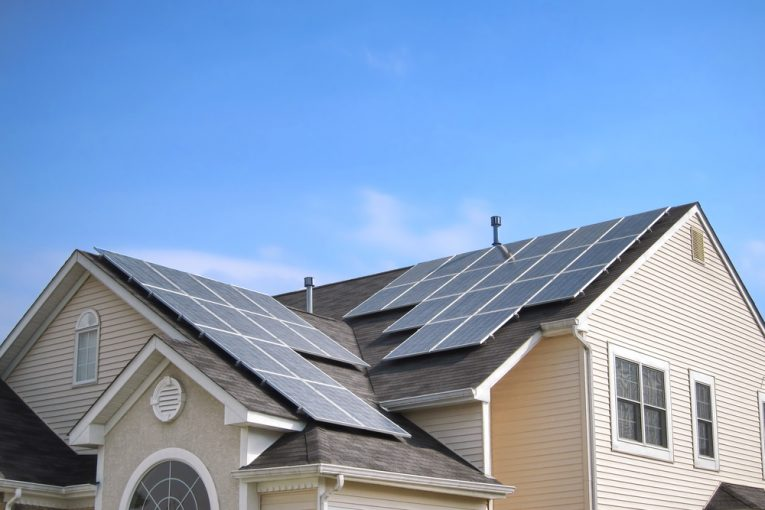 Own a Home?  Solar Panels can save you big bucks on your energy bills and add to your home's value down the road.