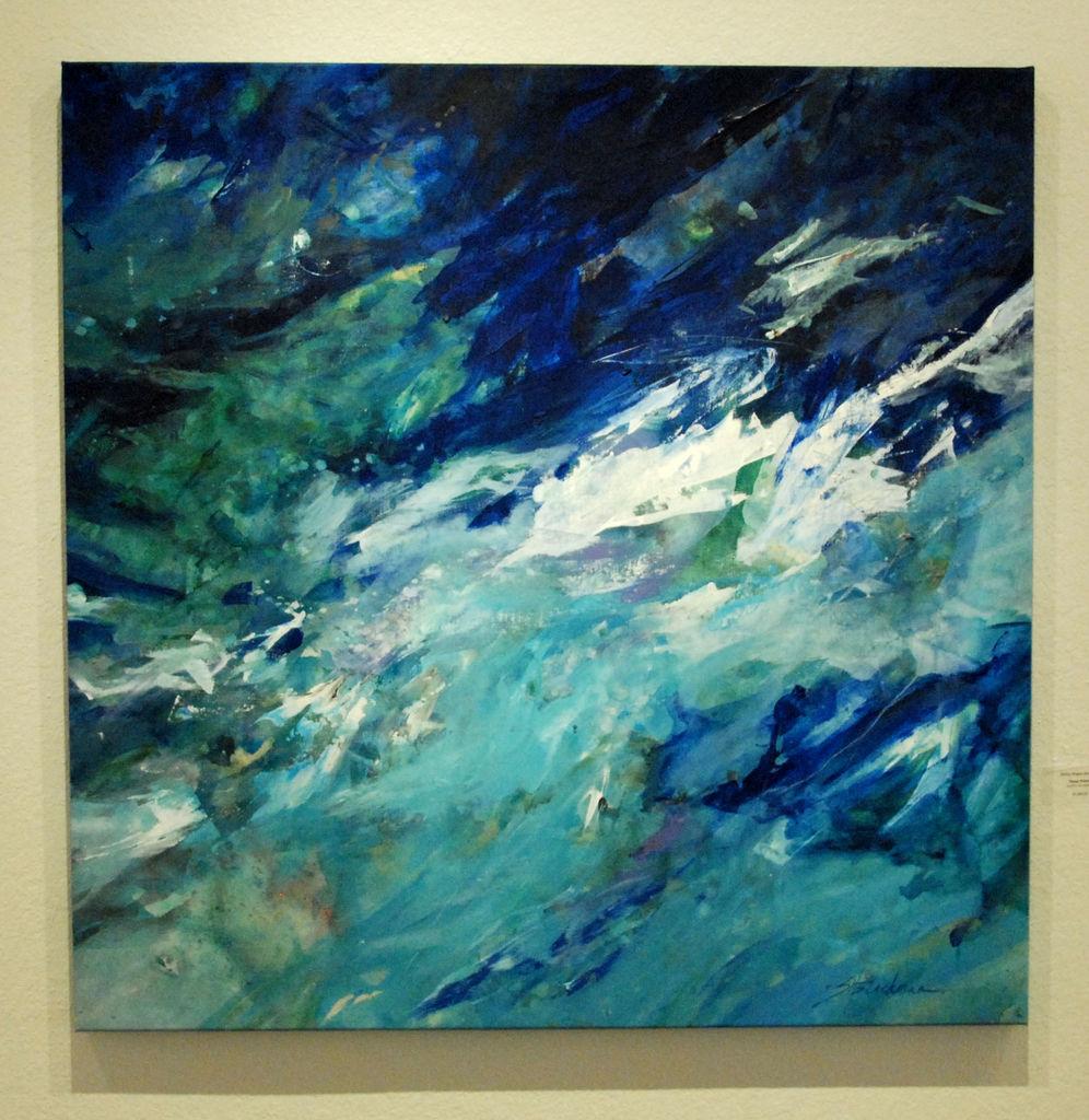 Open Water, 2007