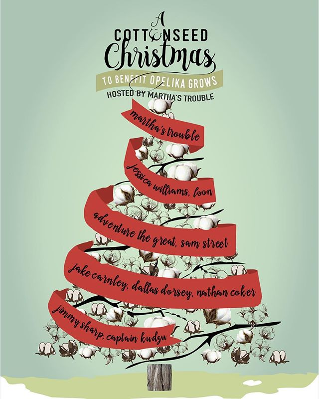 #caitlincarrolldesign #poster #christmas #graphicdesign #brandidentity #logo #logodesign #graphicdesign