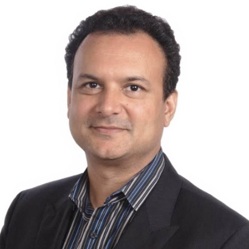 Neil Sharma, Board Member   Media, Business and Technology