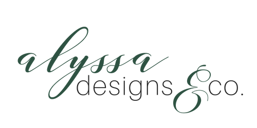 alyssa designs & co.