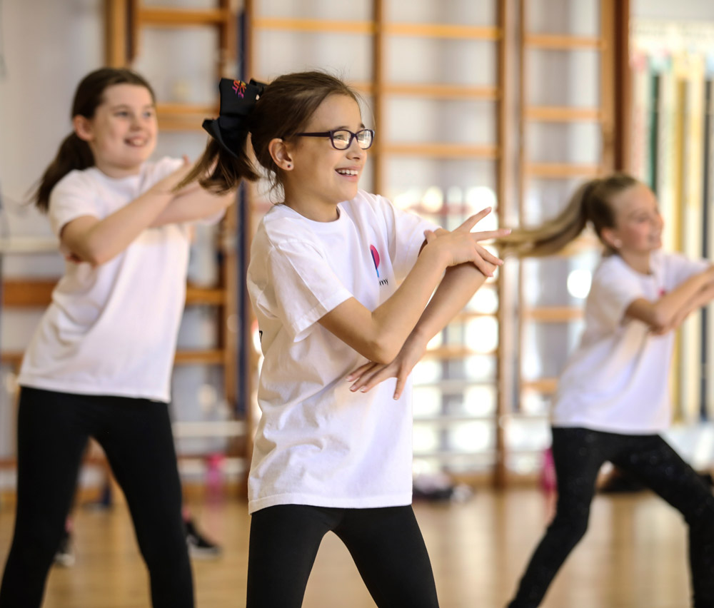 STREET DANCE CLASSES - Street dance is a dance style that originated in New York in the 1970s and has many other names - urban dance, commercial dance, street jazz, street funk and hip hop dance! Take a class just for fun or join us in competitions!