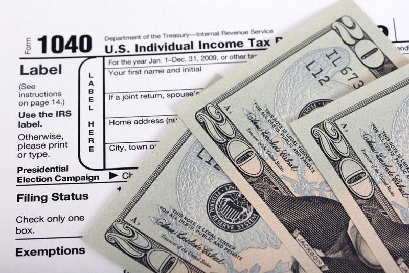 Millones de dólares a la espera de ser reclamados por los contribuyentes.