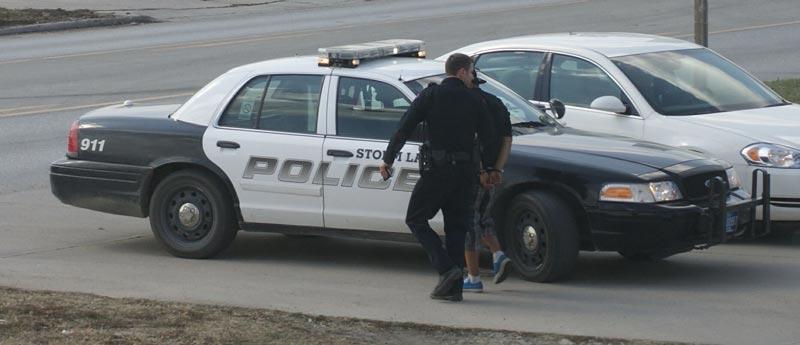La Prensa Iowa Un hombre de Early enfrenta cargos graves tras ser detenido