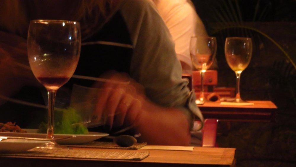 Restaurante do Camburi Pousada Ventos do Camburi 1.jpg