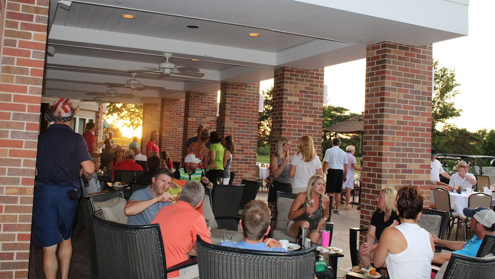 Social-Events-Sunnyside-Golf-and-Country-Club