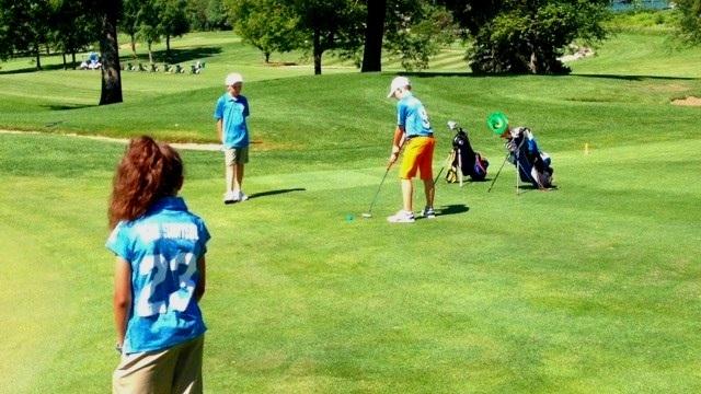 Junior-Activites-Sunnyside-Golf-and-Country-Club
