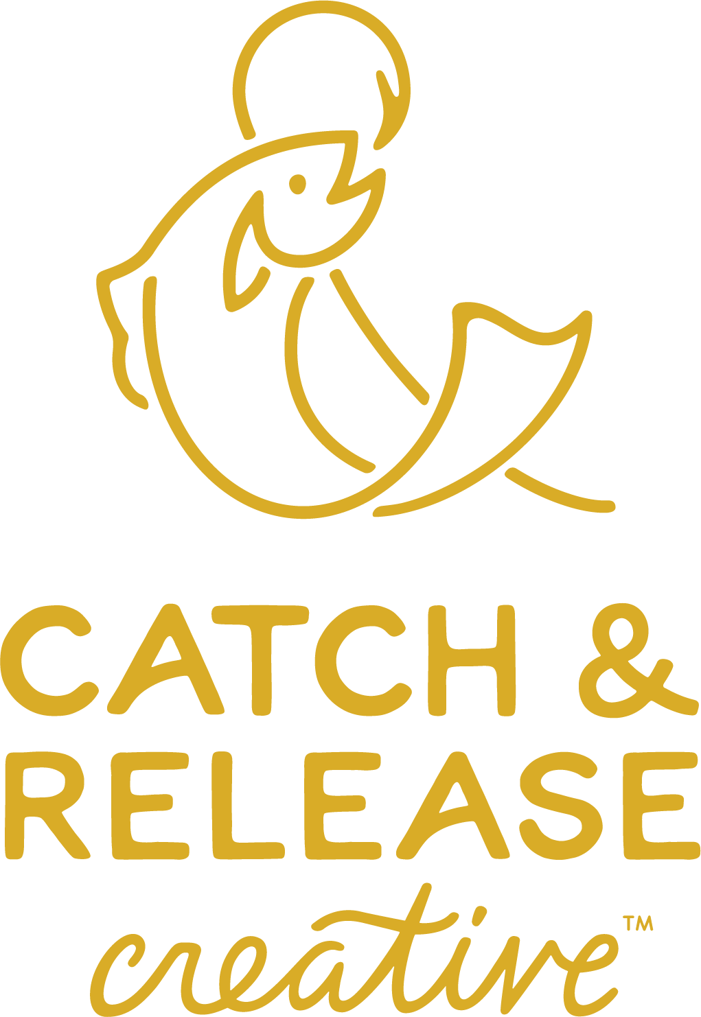 Catch and Release Creative