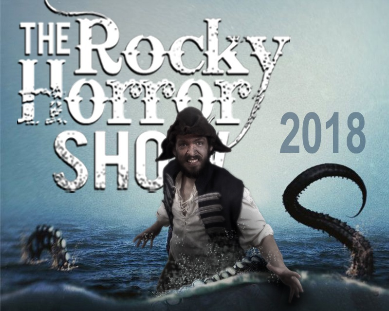 The Rocky Horror Show - Pirates! - October 13th-28thExplore