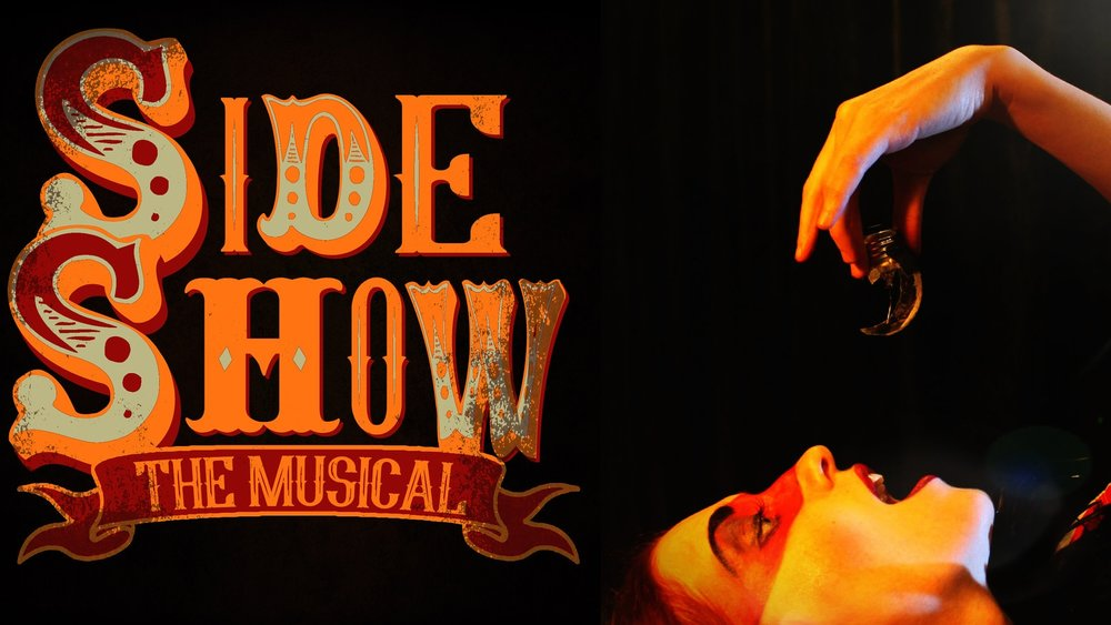 Side Show - February 15th-March 11thExplore