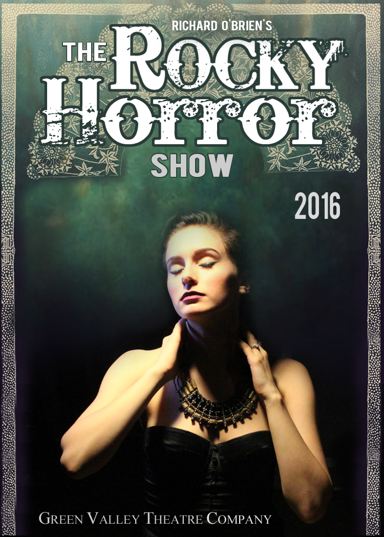 Rocky Horror Show - Bayou! - October 14th-28thExplore