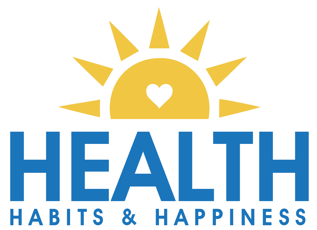 Health, Habits & Happiness