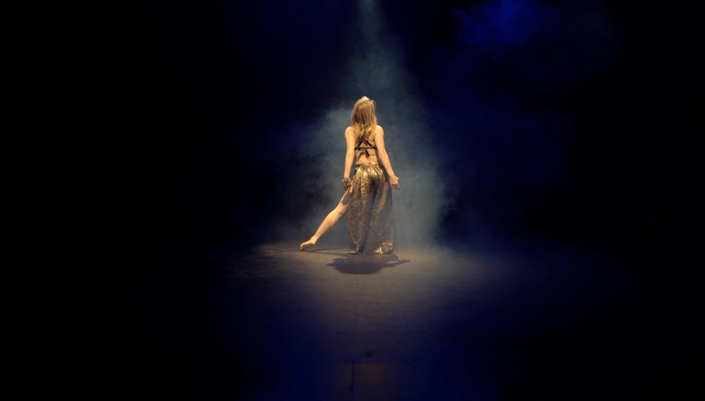 Chloe Markewich | Gemini Girl