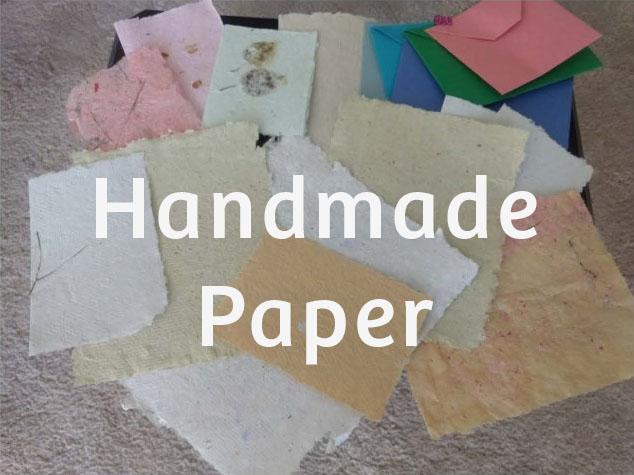 Los Banos Arts - Handmade Paper Workshop - Cropped Image.jpg